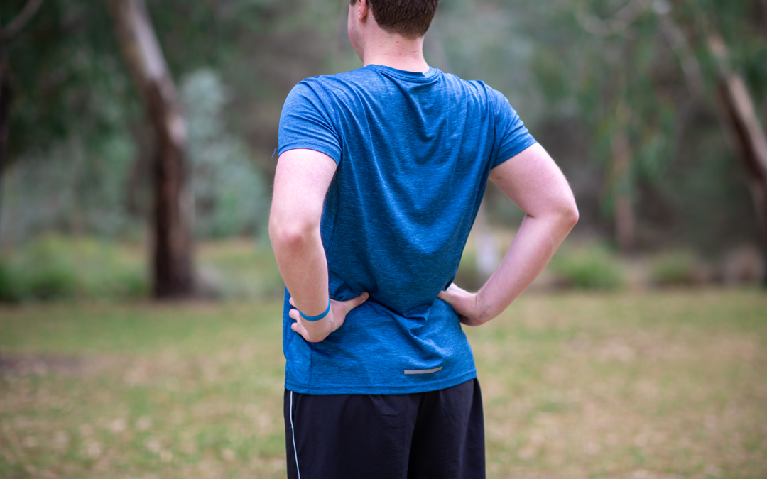 Article and Comment: 10 Important Messages for those living with Chronic Pain